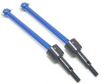 3Racing Front Swing Shaft For Mini Inferno - MIF-021/BU
