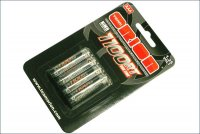 Team Orion ORI13201 - 1100RT AAA Cells Ultra high Capacity NiMH Batteries - 4 Pcs