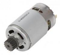 Robitronic R06011-01 - Spare Motor 550 13T for Robitronic Starterbox