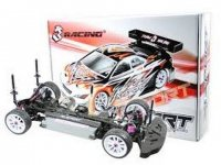 1/10 3Racing Sakura XI Sport Touring Car (Kit Version)