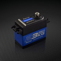 Power HD WP-23KG - Digital Waterproof Servo 23kg / 0.12sec / 75g