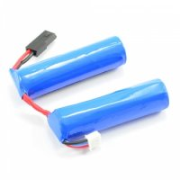 FTX FTX7265 - Surge 7.4V 1500mAh Li-ion Battery