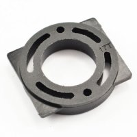 FTX FTX8329 - Outlaw Motor Mount for 17T Pinion Gear