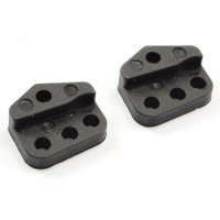 FTX FTX8406 - Mighty Thunder Left Support Rod Holder - 2 Pcs