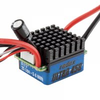 Redox ULTRA 45A ESC for Brushed Motors - 20099506