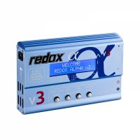 Redox ALPHA V3 LiPo and NiMH Battery Charger (DC input)