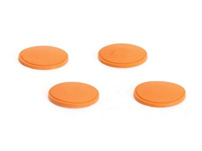Agama 0003 - Shock Diaphragm - 4 Pcs