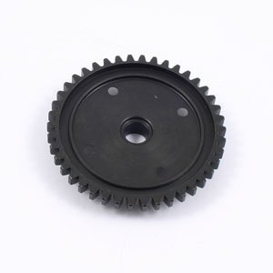 Hobao 11237 - Hyper Mini ST Steel Spur Gear