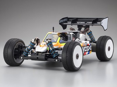 1/ 8 Racing Buggy Kyosho Inferno MP9 TKI4 Kit