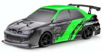 1/10 Absima ATC 2.4  4WD Brushed Touring Car (RTR, 2.4GHz) - 12204-DR