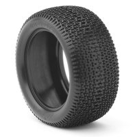 AKA Cityblock Super Soft Compound Truggy Tires with Inserts - 14102V