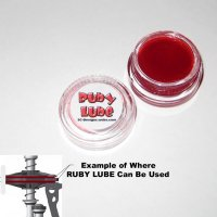 PN Racing 3C001 - DG Designs Ruby Lube Dampener Grease