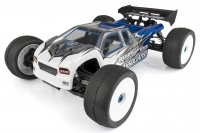1/ 8 Team Associated RC8T3.1e Team Kit Electric Truggy