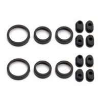 Team Associated 81078 - RC8B3/RC8B3.1 Rear Hub Inserts