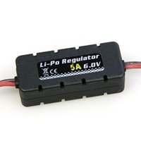 Etronix LiPo Regulator 6V 5A - ET0556
