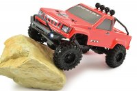 1/24 FTX Outback Mini Trail Red - RTR