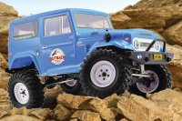 1/10 FTX Outback 2 Tundra 4x4 Crowler (RTR, 2.4Ghz) - FTX5584