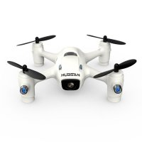 Hubsan H107C+ Mini Quadcopter w/HD 720P camera and Altitude Hold