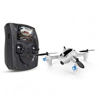 Hubsan H107D+ FPV Quadcopter w/Altitude Hold ( 2.4Ghz )