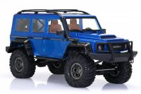 1/10 Hobao DC1 Trail Crawler Blue (2.4Ghz, RTR)