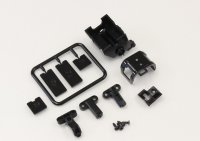 Kyosho MZ156 - Motor Case Set HM Type for MR-03/MR-02