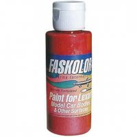 Parma PA40003 - Faskolor Red Airbrush 60ml