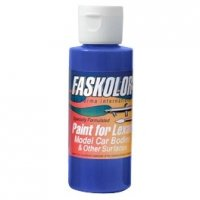 Parma PA40004 - Faskolor Blue Airbrush 60ml