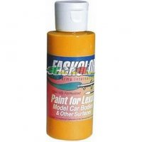 Parma PA40007- Faskolor Orange Airbrush 60ml