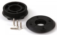 Robitronic R06010-06 - Starterbox Spare Spur Pulley Set 52T
