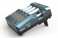 SkyRC NC2600 AA/AAA Battery Charger & Analyzer - SK-100113