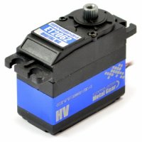 Etronix ET2062 Digital HV Metal Gear Servo 20.3kg / 0.12sec / 60g