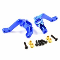 FTX FTX6367 - Vantage/Carnage/Bugsta/Outlaw Aluminium Front Steering Knuckle - 2 Pcs