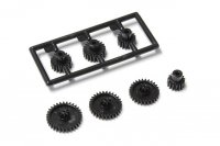 Kyosho MD311 - Pinion and spur gear set for Mini-Z FWD