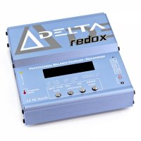Redox Delta 50W LiPo and NiMH Battery Charger (AC)