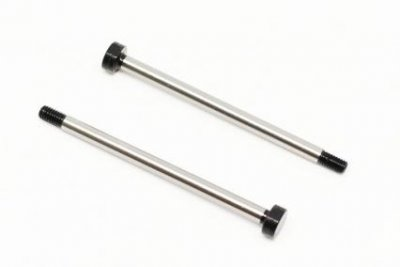 Agama 8239 - Option Hinge Pins - Single Thread Type - 2 Pcs