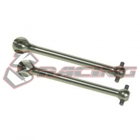 3Racing 42mm Swing Shaft - 7075 For 3racing Sakura - SAK-40I