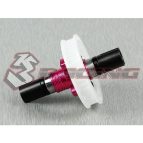 3Racing Front One Way - Ver. 2 For 3racing Sakura Zero - SAK-59/V2/PK