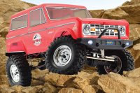 1/10 FTX Outback 2 Treka 4x4 Crowler (RTR, 2.4Ghz) - FTX5585