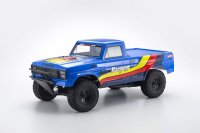 1/10 Kyosho Outlaw Rampage 2WD Truck Readyset (RTR, 2.4Ghz) - 34361T2B