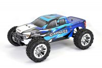 1/10 FTX Carnage 2.0 4WD Brushed Truck (RTR, 2.4Ghz)