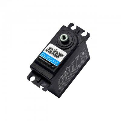 SRT DL5015 - Digital Metal Gear Servo 15kg / 0.13sec / 65g