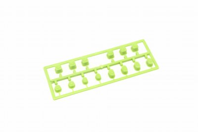 Kyosho IF616KG - MP10 Suspension Bush Set - Green