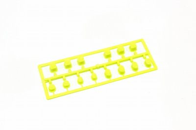 Kyosho IF616KY - MP10 Suspension Bush Set - Yellow