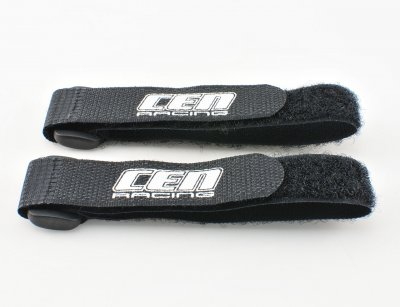 CEN GS527 - 27cm Battery Straps - 2 Pcs